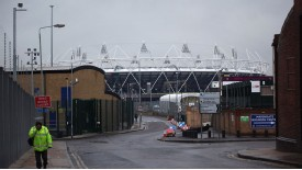 West Ham and Tottenham have fought a fierce battle for the Olympic Stadium in Stratford