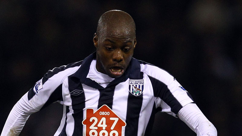 Youssouf Mulumbu