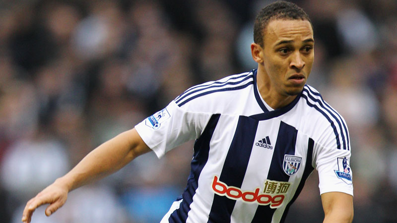 Peter Odemwingie