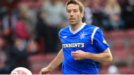 Kirk Broadfoot Rangers 