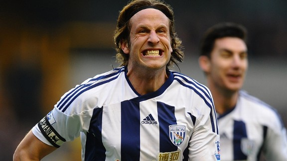 Jonas Olsson: One year left on contract