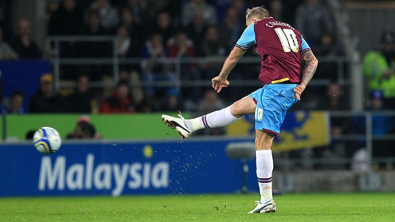 Jack Collison: Has a knee injury that may never fully clear up