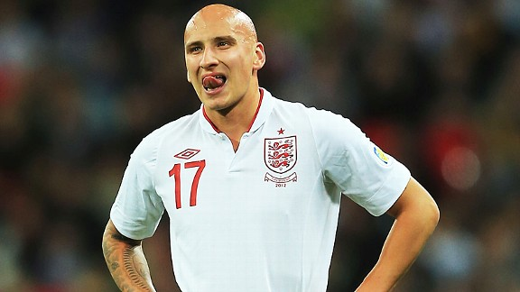 Jonjo Shelvey makes his debut for England against San Marino