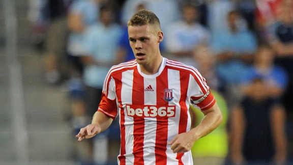 Stoke defender Ryan Shawcross says the time for excuses is over