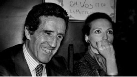 Helenio Herrera laid the foundations for a fine team at Barcelona