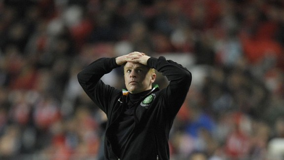 Neil Lennon's Celtic don't seem as motivated domestically as they do on the European front