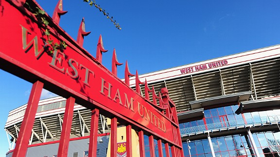 The FA is likely to be calling on the Hammers