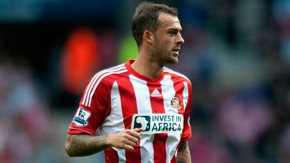 Steven Fletcher is facing a spell on the sidelines
