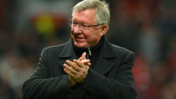 A derby win against noisy neighbours Manchester City would be of Manchester United's best results ever, says Sir Alex Ferguson