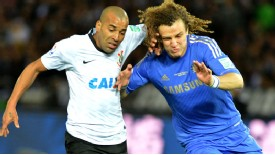 Emerson v David Luiz