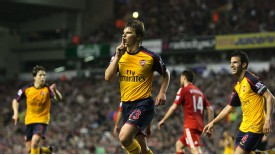 Andrei Arshavin briefly flourished at Arsenal but ultimately failed to live up to his price tag