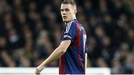 Ryan Shawcross has marshalled Stoke's miserly defence