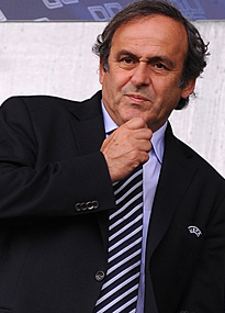 Michel Platini: UEFA chief and champion of FFP