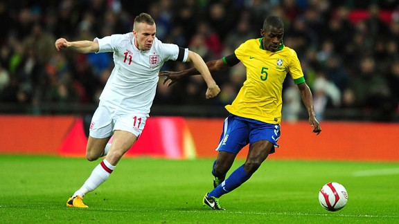 Tom Cleverley, Ramires
