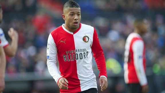 Tonny Vilhena