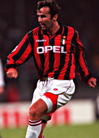 Dejan Savicevic was one of Mirko Vucinic boyhood idols