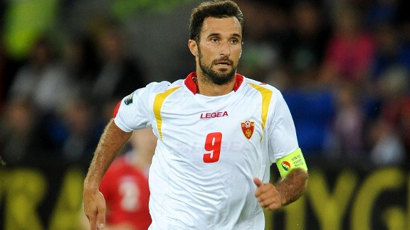 Mirko Vucinic has featured on the scoresheet in each of his last two games for club and country