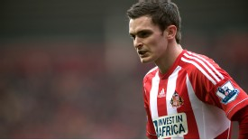 Adam Johnson: Spindly winger