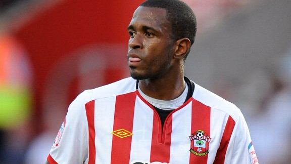 Guly do Prado scored a nine-minute hat-trick for Southampton.