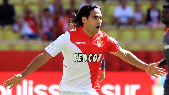 TRANSFER PACKAGE Radamel Falcao celeb 20130915 [576x324]