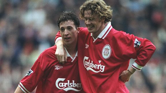 Robbie Fowler and Steve McManaman are back to help Liverpool.