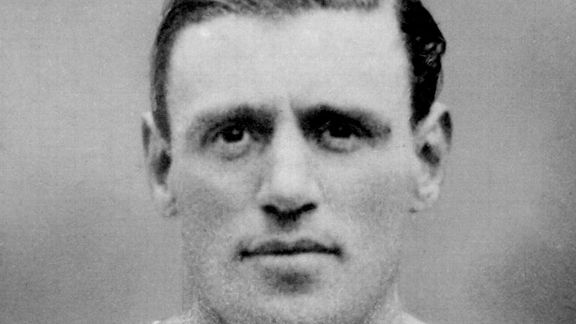 Horace Barnes was a history maker at Manchester City.