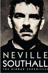 Neville Southall The Binman Chronicles