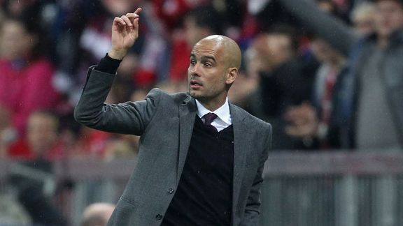 Pep Guardiola's Bayern Munich are unbeaten in the Bundesliga and Champions League.