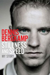 Dennis BErgkamp: Stillness and Speed
