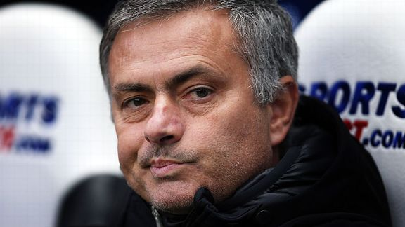 Jose Mourinho blamed his own team selection for the 2-0 loss at Newcastle.