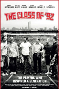 The Class Of '92 official poster