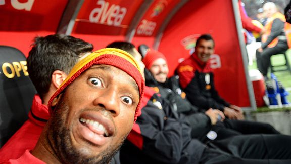 Photo by Didier Drogba