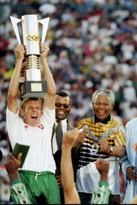 Nelson Mandela African NAtions Cup South Africa