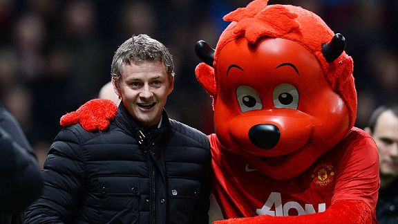 Ole Gunnar Solskjaer has not yet moved for Fred The Red.