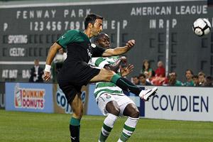Fenway Soccer