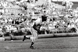 Hank Aaron