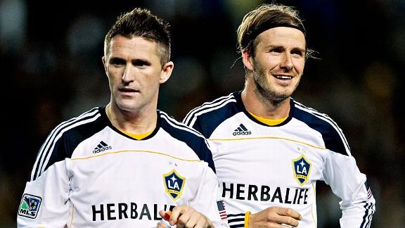 Keane/Beckham