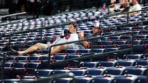 Atlanta Braves fans