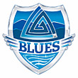 Los Angeles Blues logo