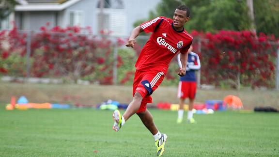 Jose Erik Correa
