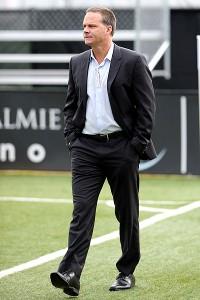 Eric Wynalda