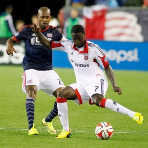 Jose Goncalves, Eddie Johnson