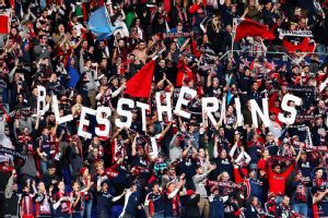 Rev Fans