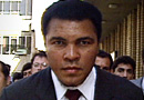 Ali: The Mission