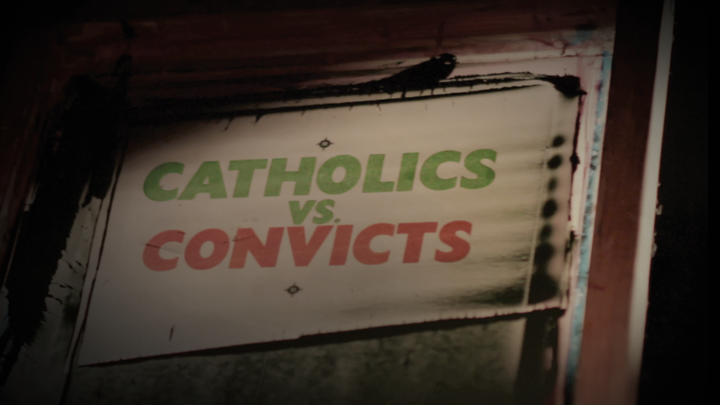 University Of Miami Convicts >> ESPN Films: 30 for 30 Index