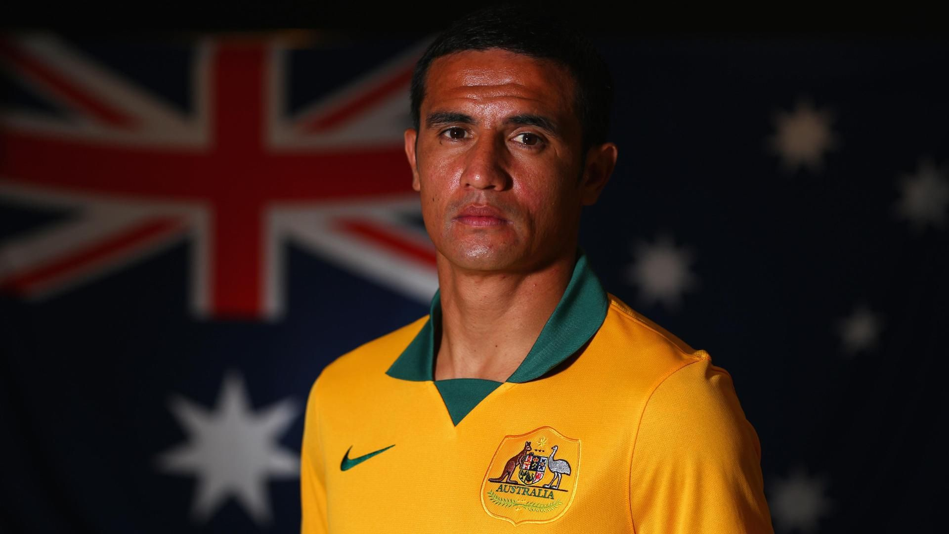 Tim Cahill Poised For The Perfect Socceroo Swansong As