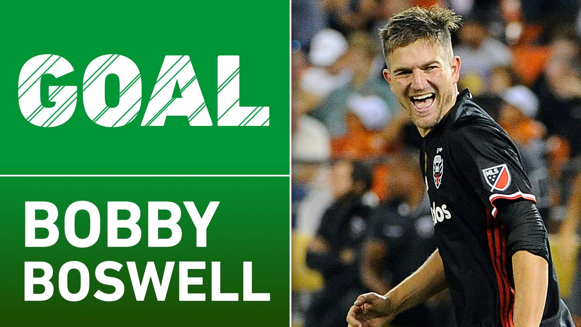 MLS veteran Bobby Boswell announces retirement
