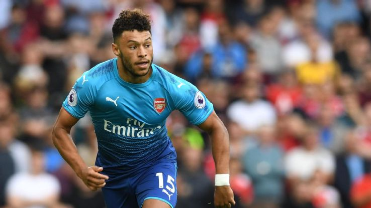 How Alex Oxlade Chamberlain Rugby Background Influences