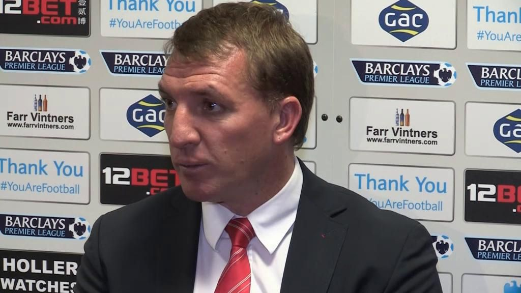 Rodgers: We've recovered after Palace