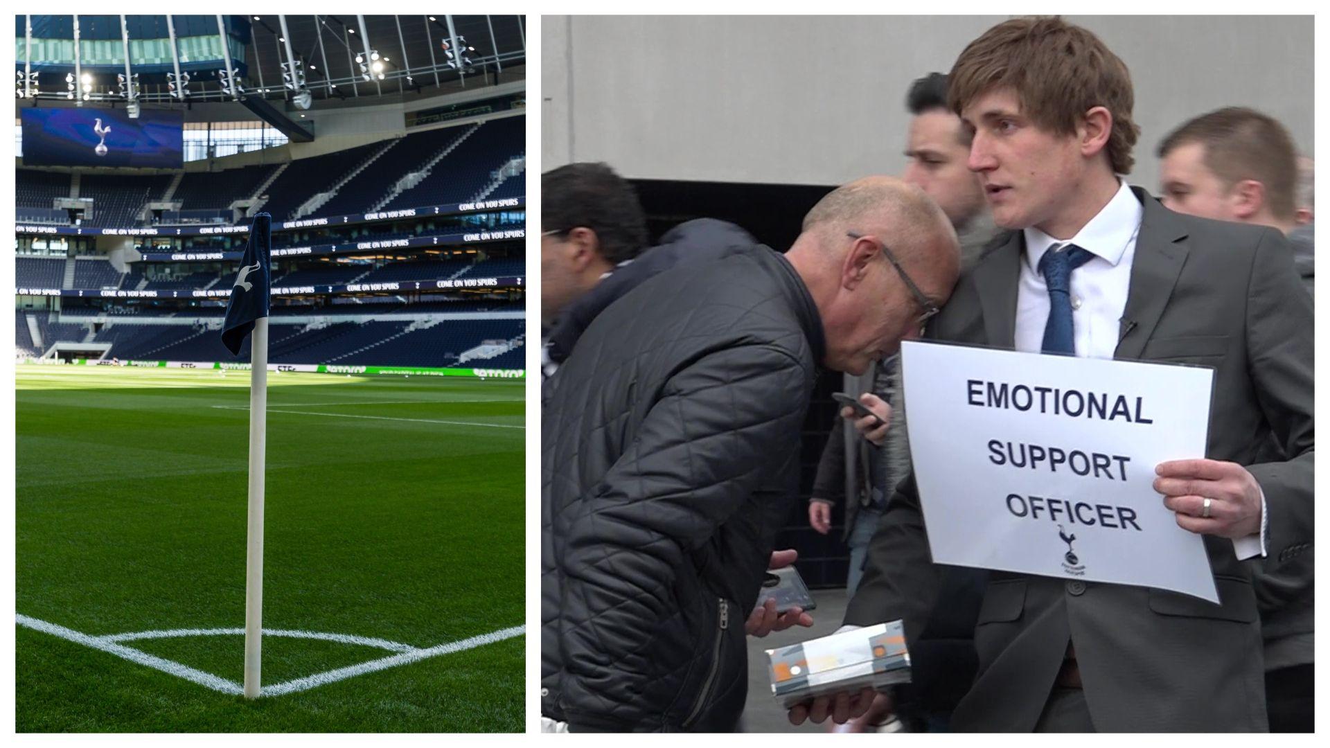 Tottenham manager Pochettino: Man City Champions League clash biggest of my career